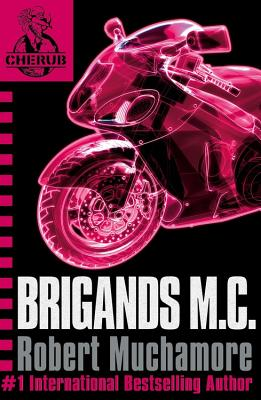 Brigands M.c. By Muchamore, Robert